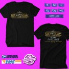 CONCERT 2019 LADY ANTEBELLUM OUR KIND OF VEGAS TOUR BLACK TEE DATES CODE EP02