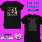 CONCERT 2019 FLORIDA GEORGIA LINE CANT SAY I AINT COUNTRY TOUR BLACK TEE DATES CODE EP02