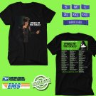 CONCERT 2019 PANIC AT THE DISCO PRAY FOR THE WICKED SPRING TOUR BLACK TEE DATES CODE EP01