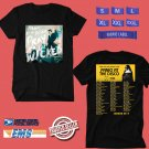 CONCERT 2019 PANIC AT THE DISCO PRAY FOR THE WICKED SUMMER TOUR BLACK TEE DATES CODE EP02