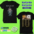 CONCERT 2019 PANIC AT THE DISCO PRAY FOR THE WICKED SUMMER TOUR BLACK TEE DATES CODE EP03