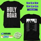 CONCERT 2019 CHRIS TOMLIN HOLY ROAR TOUR BLACK TEE DATES CODE EP01