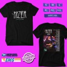 CONCERT 2019 HOZIER WASTELAND BABY TOUR BLACK TEE DATES CODE EP01