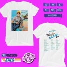 CONCERT 2019 JIMMY BUFFETT SON OF A SON OF A SAILOR TOUR WHITE TEE DATES CODE EP01