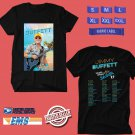 CONCERT 2019 JIMMY BUFFETT SON OF A SON OF A SAILOR TOUR BLACK TEE DATES CODE EP01
