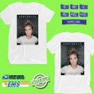CONCERT 2019 TORI KELLY THE ACOUSTIC SESSIONS TOUR WHITE TEE DATES CODE EP02