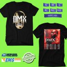 CONCERT 2019  DMX ITS DARK AND HELL IS HOT TOUR BLACK TEE DATES CODE EP01