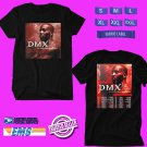 CONCERT 2019  DMX ITS DARK AND HELL IS HOT TOUR BLACK TEE DATES CODE EP02