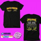 CONCERT 2019 DAYS ON THE GREEN MUSIC FESTIVAL BLACK TEE LINEUP CODE EP01