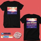CONCERT 2019 FORTRESS MUSIC FESTIVAL BLACK TEE LINEUP CODE EP01