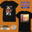 CONCERT 2019 KENNY CHESNEY SONGS FOR THE SAINT TOUR BLACK TEE DATES CODE EP01