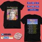 CONCERT 2019 JON ANDERSON 1000 HANDS TOUR BLACK TEE DATES CODE EP01