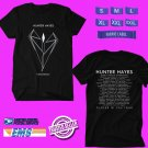 CONCERT 2019 HUNTER HAYES CLOSER TO YOU TOUR BLACK TEE DATES CODE EP01