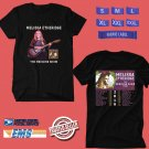 CONCERT 2019 MELISSA ETHERIDGE THE MEDICINE SHOW TOUR BLACK TEE DATES CODE EP02