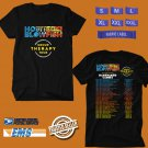 CONCERT 2019 HOOTIE AND THE BLOWFISH GROUP THERAPY TOUR  BLACK TEE DATES CODE EP01