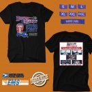CONCERT 2019 BAYOU COUNTRY SUPERFEST BLACK TEE DATES CODE EP01