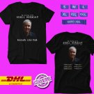 CONCERT 2019 BRUCE HORNSBY & THE NOISEMAKERS ABSOLUTE ZERO EUROPE BLACK TEE DATES CODE EP02