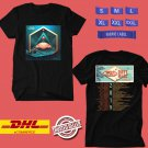 CONCERT 2019 311 AND DIRTY HEADS SUMMER TOUR BLACK TEE DATES CODE EP01