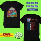 CONCERT 2019 311 AND DIRTY HEADS SUMMER TOUR BLACK TEE DATES CODE EP02