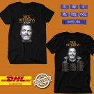 CONCERT 2019 NICK OFFERMAN ALL RISE TOUR BLACK TEE DATES CODE EP01