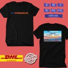 MUSIC FESTIVAL 2019 OF WATERSHED ON AUGUST BLACK TEE LINEUP CODE EP01