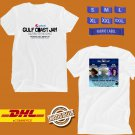 MUSIC FESTIVAL 2019 OF GULF COAST JAM ON AUGUST WHITE TEE LINEUP CODE EP01