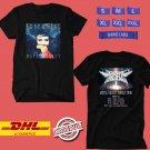 CONCERT 2020 BABYMETAL METAL GALAXY U.KINGDOM TOUR BLACK TEE LINEUP CODE EP01
