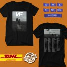 TOUR 2019-2020 NF NATE FEUERSTEIN THE SEARCH BLACK TEE W LINEUP CODE EP01