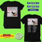 TOUR 2019 LINDSEY STIRLING WARMER IN THE WINTER TOUR BLACK TEE W LINEUP CODE EP01