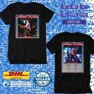 TOUR 2020 AARON WATSON NORTH AMERICAN TOUR BLACK TEE W DATES CODE EP01