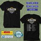 TOUR 2020 JASON ALDEAN WE BACK US TOUR BLACK TEE W DATES CODE EP01