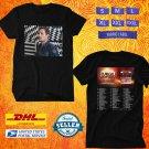 TOUR 2020 STURGILL SIMPSON A GOOD LOOKN BLACK TEE W DATES CODE EP01