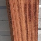 Q/S Bubinga Lumber 36x6x2  Woodworking Furniture Pool Cues Guitars Hardwood