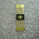 Vintage un-finished small chip as pictured with Gold legs, Black Body