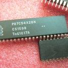 QTY 1x NXP P87C54 P87C54X2BN IC 8-BIT, OTPROM, 33 MHz, MICROCONTROLLER DIP-40