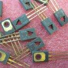 QTY 1x Motorola MJE3371 TRANSISTOR Gold Pins NEW
