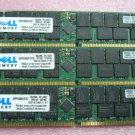 QTY 1x 2GB DELL SNPPE2650K1/2G DDR PC-2100R ECC Registered Server memory