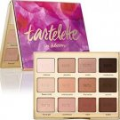BIG SALE Tartelette In Bloom 12 Colors Eyeshadow Palette Authentic by Tarte Cosmetics