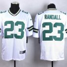 Men's Green Bay Packers #23 Damarious Randall elite stitched Football jersey