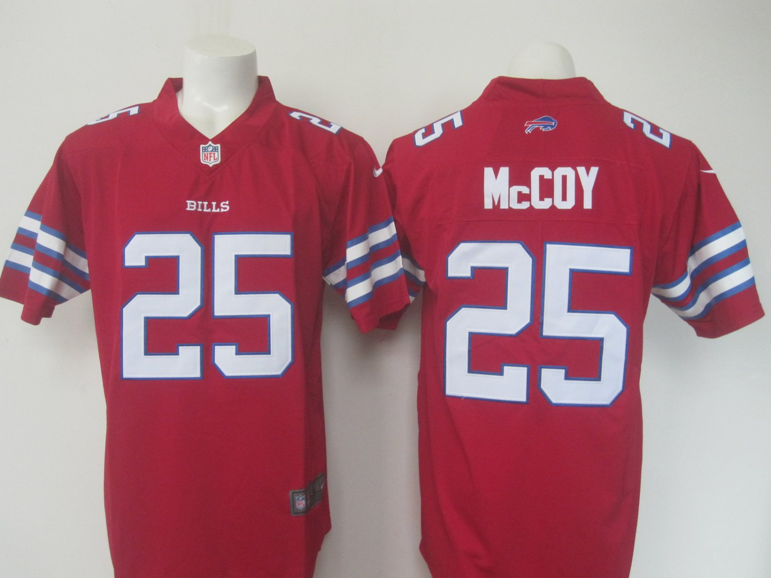 new product 608b3 ad0fb discount code for lesean mccoy color rush jersey 4a179 c7fa9