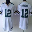 Men's  Green Bay Packers #4 Brett Favre Elite Stitched Football jersey