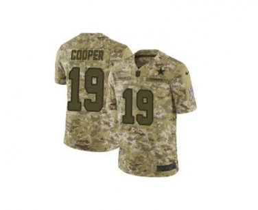 quality design b456b baeef MENS Amari Cooper Dallas Cowboys Limited Salute to Service ...