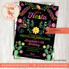 Fiesta Birthday Invitation - Fiesta03