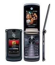 Motorola RAZR2 V8 Quad-Band Ultra-Slim Phone