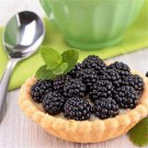 60pcs Blackberry Seeds, Dewberry, Fruit Plant Seeds
