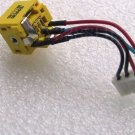 DC Power Jack SOCKET CABLE FOR Lenovo ThinkPad T61 R61 T400 R400