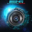Digoo DG-MYQ Amazon Web Service Cloud Storage 2.1mm Lens 720P WIFI Night Vision (1180858)