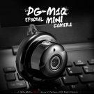 Digoo DG-M1Q 960P 2.8mm Wireless Mini WIFI Night Vision (1123595)