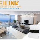 EJLINK EL-01 1-Gang AC 90-250V 2A 400w (1257097)