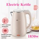 Electric Kettle Cordless Fast Boil (1245518)